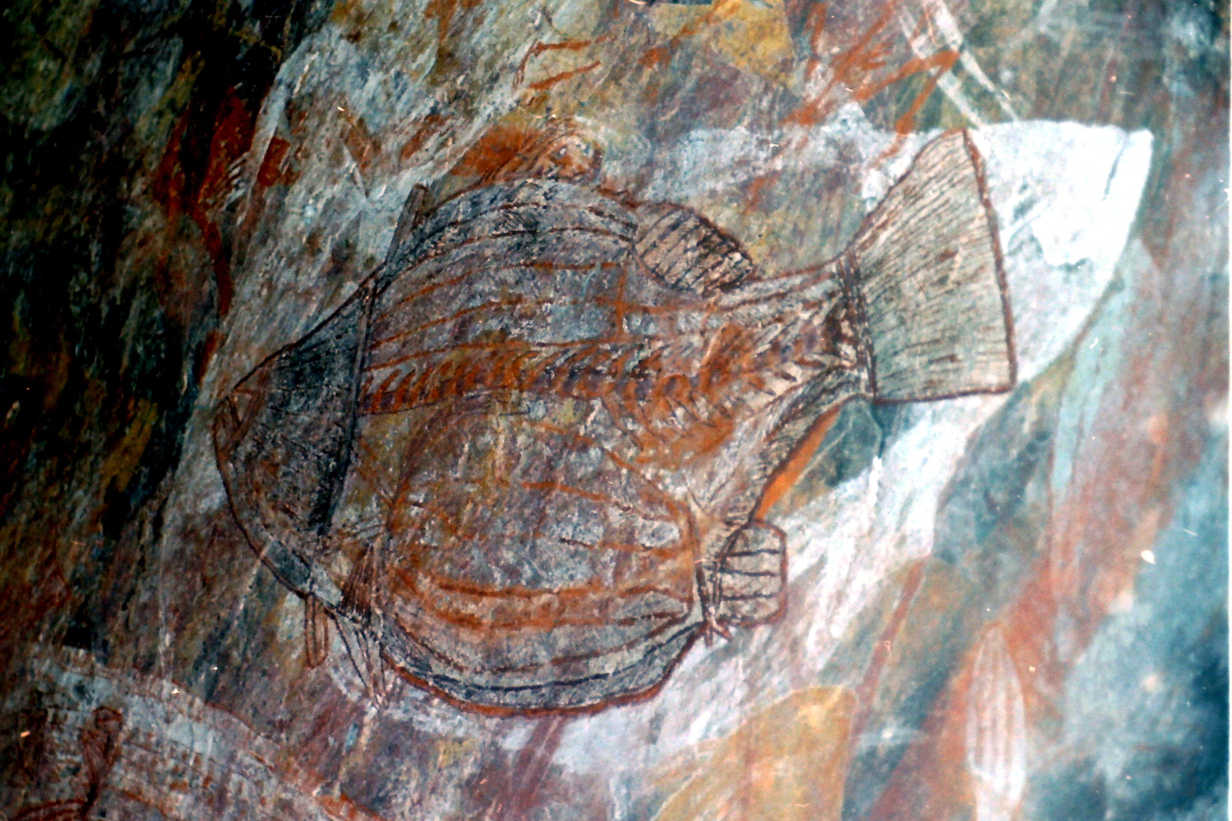 Our Ancient Art Galleries Tim Bowden S Blog