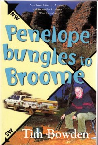 Penelope Bungles To Broome