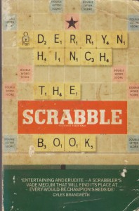Hinch's Scrabble Book