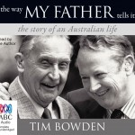 Audio Book of The Way My Father Tells It