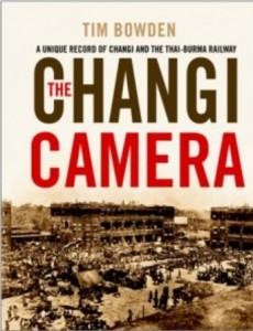Changi Camera Cover