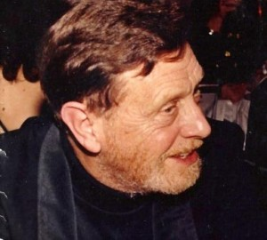 Harold Lander  - who died, not 'passed away'