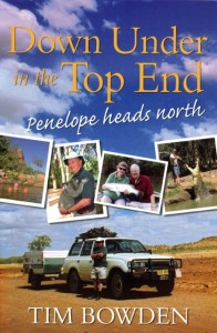 Down Under in the Top Ebd - Penelope Heads North